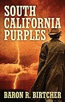 Cover of South California Purples by Baron Birtcher