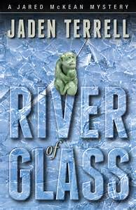 River of Glass Cover