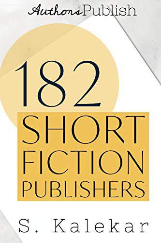 182 Short Fiction Publishers